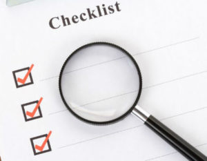 Florida Mortgage Guide Checklist